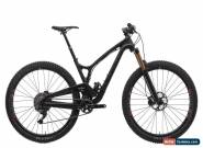 """Evil The Following V1 Mountain Bike Medium Carbon 29"""" Shimano XTR M9000 11 Speed for Sale"""
