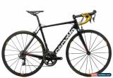 Classic 2018 Cervelo R3 Road Bike 54cm Carbon Shimano Dura-Ace 9100 11s Mavic R-SYS SLR for Sale