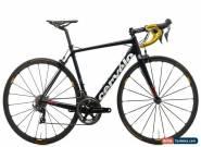 2018 Cervelo R3 Road Bike 54cm Carbon Shimano Dura-Ace 9100 11s Mavic R-SYS SLR for Sale