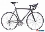 USED 2006 Trek Madone 5.2 56cm Carbon Road Bike Shimano Ultegra Triple USA MADE for Sale