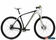 "Niner Air 9 Carbon Mountain Bike X-Large 29"" Chris King Single Speed ZTR Archex for Sale"