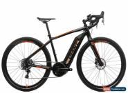 2019 Giant ToughRoad-E+ GX E-Bike Medium 700c Aluminum SRAM Apex Disc for Sale