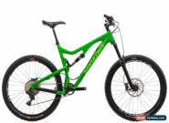"2015 Santa Cruz Bronson Carbon Mountain Bike X-Large 27.5"" SRAM X01 11s RockShox for Sale"