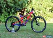 NEW - 2018 INTENSE CARBINE PRO - Carbon Mountain Bike 29 - SRAM EAGLE 29er for Sale