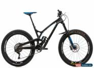 "Evil Insurgent Mountain Bike Medium 27.5"" Carbon Shimano XT M8000 11 Speed for Sale"