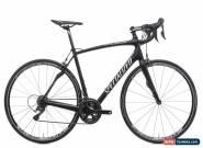 2014 Specialized Roubaix SL4 Comp Road Bike 56cm Carbon Shimano Ultegra 6800 11s for Sale