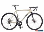 Coyote Gravel Pro 18sp Road Gravel Adventure Bike for Sale