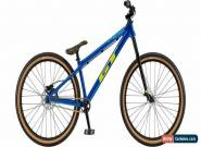 GT 2020 LaBomba Hardtail Dirt Jump Bike Blue for Sale