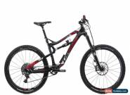 """2015 Lapierre Spicy Team Mountain Bike Large 27.5"""" Carbon SRAM XX1 11 Speed for Sale"""