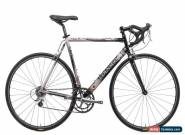 1996 Colnago Lux Oval Master Road Bike 55cm Medium Dura-Ace Shimano 7700 9s for Sale