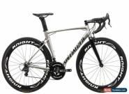 2018 Specialized Allez Sprint Comp Road Bike 56cm Campagnolo Super Record 11s for Sale
