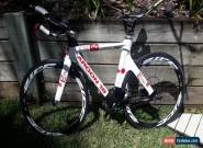 SALE Racing Time Trial Bike Triathlon ARGON 18 with hard travel case for Sale