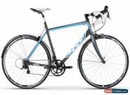 Moda Bolero Alloy Mens Road Bike - Grey for Sale
