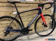 Orbea Avant M30 Team-D Disc Brake Road Bike - 55cm for Sale
