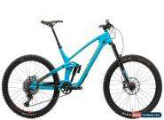 "2018 Kona Process 153 CR/DL Mountain Bike Large 27.5"" Carbon/Alloy X01 Eagle 12s for Sale"
