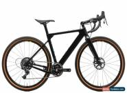 2018 3T Exploro Gravel Bike Small 650b Carbon SRAM Force 1 11 Speed for Sale