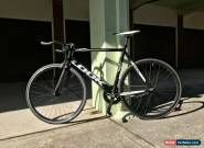 Look AL 464 P Track Bike Fixie with extras for Sale