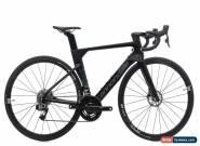 2019 Cannondale SystemSix Hi-MOD Road Bike 54cm Carbon Quarq DZero SRAM Red eTap for Sale