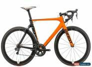 2015 Giant Propel Advanced Pro 0 Road Bike Med/Large Carbon Ultegra Di2 6870 11s for Sale