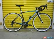 ROADBIKE FOCUS CAYO TEAM AG2R. CARBON FRAME.105 GROUP.GERMAN SUPERLIGHT/FAST.51 for Sale