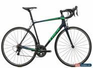 2018 Trek Emonda SL 5 Road Bike 58cm Carbon Shimano 105 5800 11s Bontrager TLR for Sale