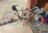 Classic SCOTT CR1 carbon fibre frame push bike for Sale