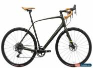 2016 Specialized Diverge Expert Carbon X1 Adventure Bike 61cm SRAM Force Disc for Sale