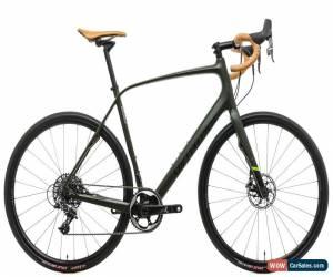 Classic 2016 Specialized Diverge Expert Carbon X1 Adventure Bike 61cm SRAM Force Disc for Sale