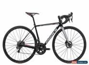 2017 Argon 18 Gallium Pro Disc Road Bike X-Small Carbon Shimano Ultegra Di2 11s for Sale