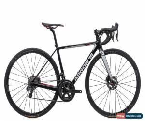 Classic 2017 Argon 18 Gallium Pro Disc Road Bike X-Small Carbon Shimano Ultegra Di2 11s for Sale