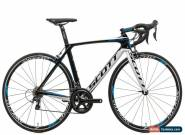 2014 Scott Foil 10 Road Bike 54cm Bike Carbon Shimano Ultegra 6800 for Sale
