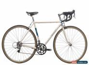 2005 Rivendell Roadeo Road Bike 51cm Small Steel SRAM Force 10 Speed for Sale