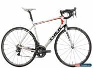 2015 Trek Madone 7.9 Road Bike 58cm H2 Carbon Shimano Dura-Ace Di2 for Sale