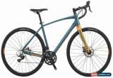 Classic Riddick RDG4 700C 18 Speed Aluminium Gravel Bike for Sale