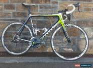 Cannondale Supersix 5 105 size 58 for Sale