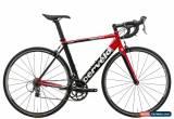 Classic 2010 Cervelo S1 Road Bike 54cm Aluminum Shimano Ultegra 6600 10s for Sale