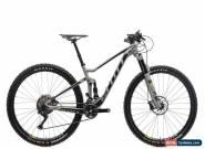 "2017 Scott Spark 940 Mountain Bike Small 29"" Alloy Shimano XT 2x10 SyncrosFox for Sale"
