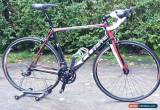 Classic Cube Agree gtc Sl Carbon Fibre Road Bike 60cm for Sale