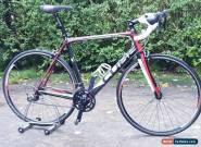 Cube Agree gtc Sl Carbon Fibre Road Bike 60cm for Sale