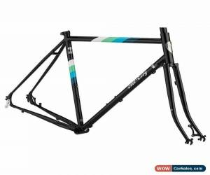 Classic All City 2019 Space Horse Disc frameset. 55 cm  for Sale