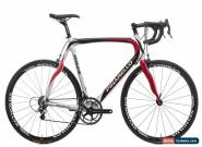 2010 Pinarello Prince Road Bike 59.5cm Carbon Campagnolo Record 10s Reynolds for Sale