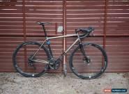Genesis Equilibrium Titanium Disc - 56cm / Large - Ultegra R8000 Road for Sale