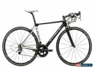 2015 Storck Aernario 20th Anniversary Road Bike 51cm Carbon SRAM Force 22 11s for Sale