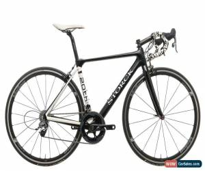 Classic 2015 Storck Aernario 20th Anniversary Road Bike 51cm Carbon SRAM Force 22 11s for Sale