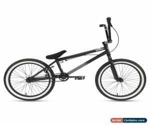 Classic 2019 Venom Bikes 20 inch BMX - BLACK for Sale