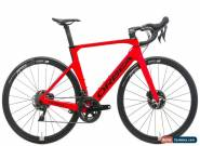 2019 Orbea Orca Aero Disc Road Bike 53cm Carbon Shimano Dura-Ace R9120 11 Speed for Sale