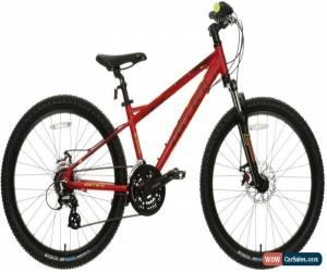 "Classic Carrera Blast Junior Mountain Bike - 24"" V-Brakes Power Adjuster 7 Speed Gears for Sale"