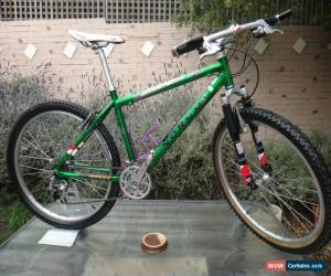 Classic NORCO RS (RACING SERIES) NITRO MTB HARDTAIL - MADE & DESIGNED IN CANADA for Sale