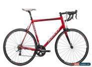 2014 Ridley Fenix AL2 7005 Road Bike X-Large Aluminum Shimano 10 Speed for Sale