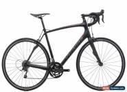 2014 Specialized Roubaix SL4 Sport 105 Road Bike 58cm Carbon Shimano 5700 10s for Sale
